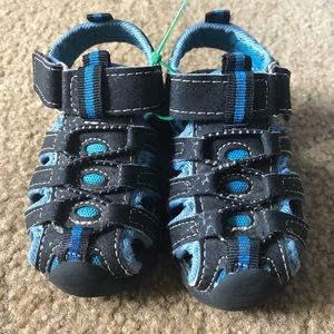 Toddler Sandals -Size 6